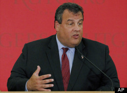 Chris Christie Birther Joke