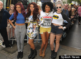 Nananananananana LITTLE MIX!