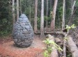 Andy Goldsworthy's Ephemeral Rock Sculpture 'Strangler Cairn' Cost Australian Taxpayers Almost $700,000 (PHOTO)