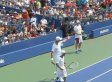 Novak Djokovic Responds To Boy's Marriage Proposal By Bringing Him On U.S. Open Court (VIDEO)