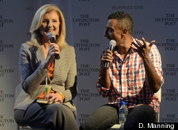 Marcus Samuelsson Healthy Eating