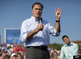Romney Nominee Poll