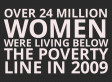 Women And Poverty In The United States: 18 Essential Facts And Statistics