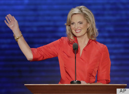 Ann Romney: 'Mothers Are The Best Of America'