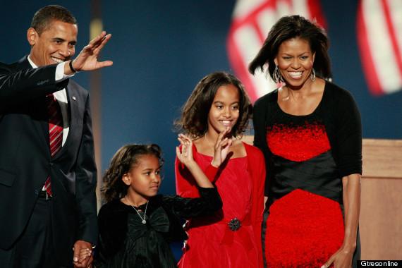 michelle obama su mejor vestido