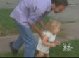 Kelly Davis, Dad, Rescues 2-Year-Old Daughter Myla From Kidnapper (VIDEO)