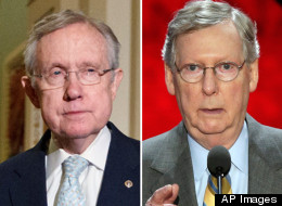 Mcconnell Filibuster Reform