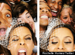 How Many Celebs Can You Fit In A Photo Booth?