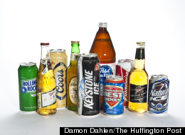 The Best And Worst Cheap Beers: A Blind Taste Test