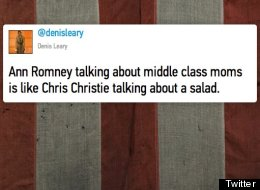 Ann Romney Jokes