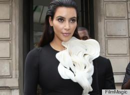 Kim Kardashian Old Navy