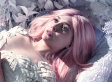 Elizabeth Olsen Hair: The Actress Goes Pink For Bullett Magazine (PHOTOS)