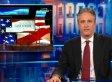 Jon Stewart Rips RNC's 'We Built It' Slogan (VIDEO)