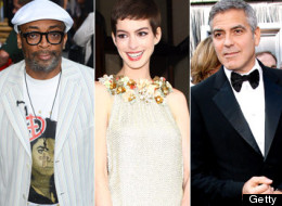 16 Celebrities Who Shill For Politicians
