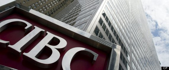 CIBC EARNINGS 2012 Q3