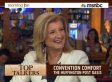 Arianna On 'Morning Joe': Huffington Discusses Getting America Back To Work (VIDEO)