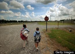 Poverty Schools