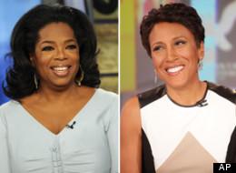 Oprah Robin