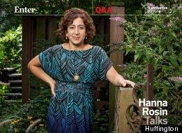 Hanna Rosin Talks About a New World Order
