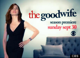 The Good Wife Season 4 Promo