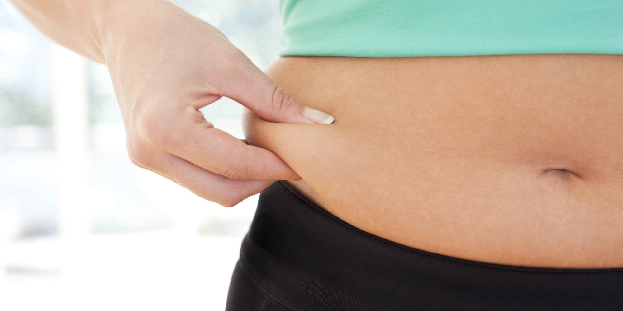 how to kill stomach fat cells