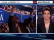 Rachel Maddow: Clint Eastwood RNC Speech Was 'The Weirdest Thing I Have Ever Seen At A Political Convention' (VIDEO)