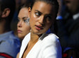 Irina Shayk Almost Bares Too Much Cleavage At UEFA Event (PHOTOS)