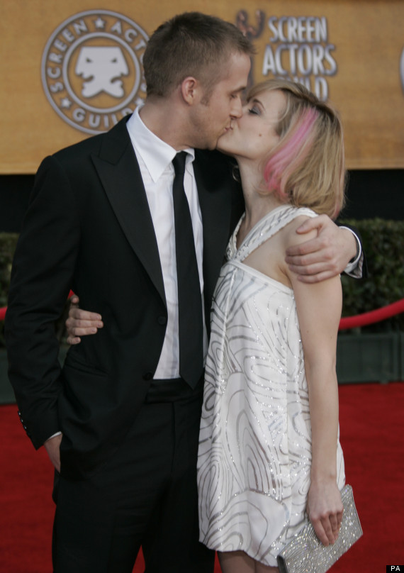 Ryan Gosling Wife - Bi... Ryan Gosling Married