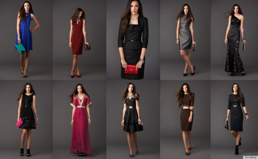 Lord & Taylor Debuts \'Project Runway\' Collection (PHOTOS ...