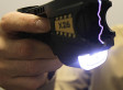 Vancouver Police Taser Man, Probed By Independent Investigations Office