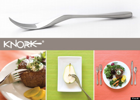 knork knife fork