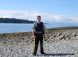 Harrison Mohr: Sechelt RCMP Officer Saves Suicidal Woman In Open Water