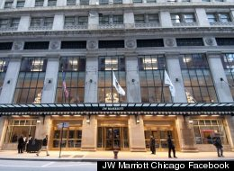 Legionnaires Deaths Jw Marriott Chicago