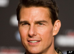 The Master Tom Cruise