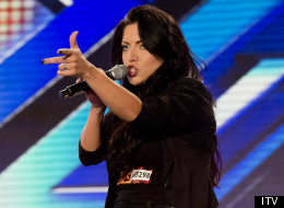 X FACTOR: Really Annoying?