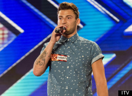 X FACTOR: Lifeguard Impresses The Ladies