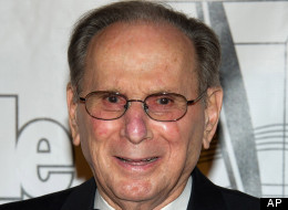 Hal David Songwriter Dead
