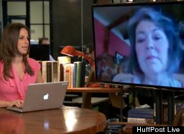 WATCH: Roseanne, HuffPost Community Members On How Farm Subsidies Are Getting Us Sick