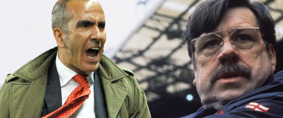 DI CANIO OR MIKE BASSETT
