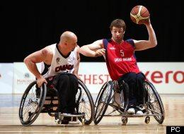 Basketball au Jeux paralympiques: le Canada invaincu