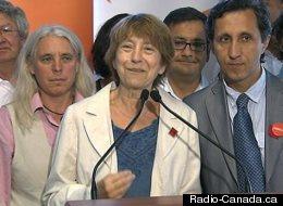 Québec solidaire s'apprête à fêter ses 10 ans d'existence (VIDÉO)