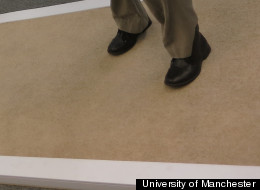 'Magic Carpet' Could Help Prevent Falls Among Elderly, Say Scientists