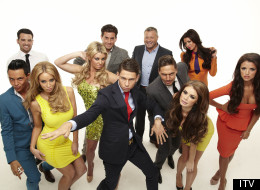 The TOWIE Initiative