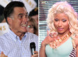 Nicki Minaj & Romney? Rapper Appears To Endorse Republican In New Song