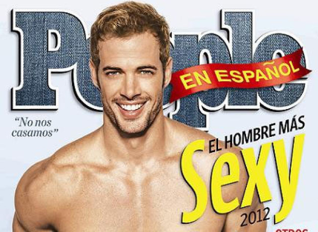 william levy sexiest man 2012