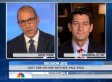 Matt Lauer Grills Paul Ryan Over RNC Speech: 'You Played A Little Fast And Loose With The Truth' (VIDEO)