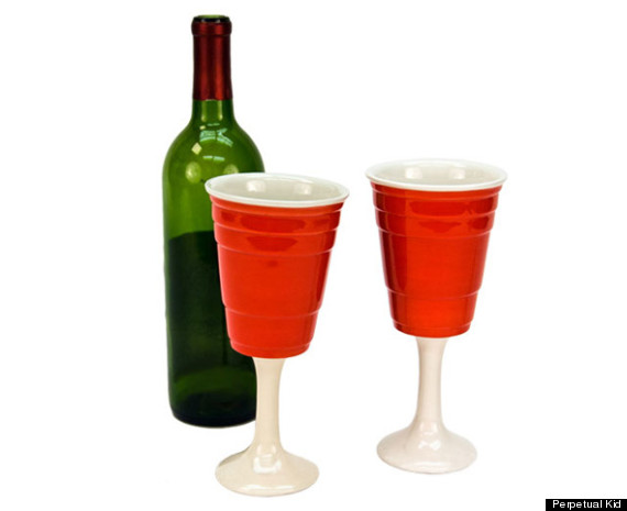 solo cup wine glasses
