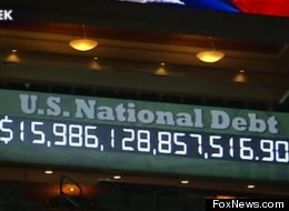 National Debt Democratic Convention