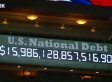 National Debt Likely To Surpass $16 Trillion During The DNC