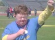 Bede Vanderhorst, Teen With Down Syndrome, Was Not Allowed To Fly First Class (VIDEO)